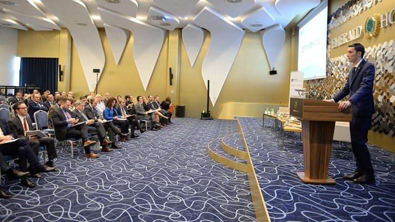 Ministri Shala: Mosnjohja e Kosovës është pengesa më e madhe jo-tarifore në CEFTA