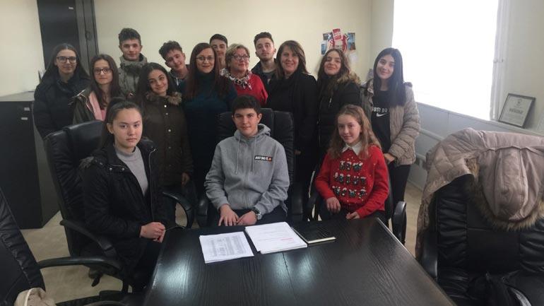 Kurteshi-Emini: Gjilani është një komunë shumë miqësore me fëmijët