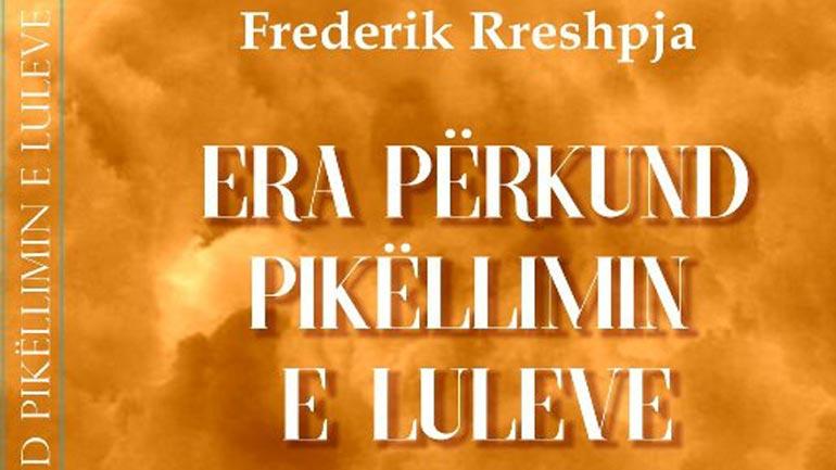 Poezia e Fredrik Rreshpjes – poezi kulmore