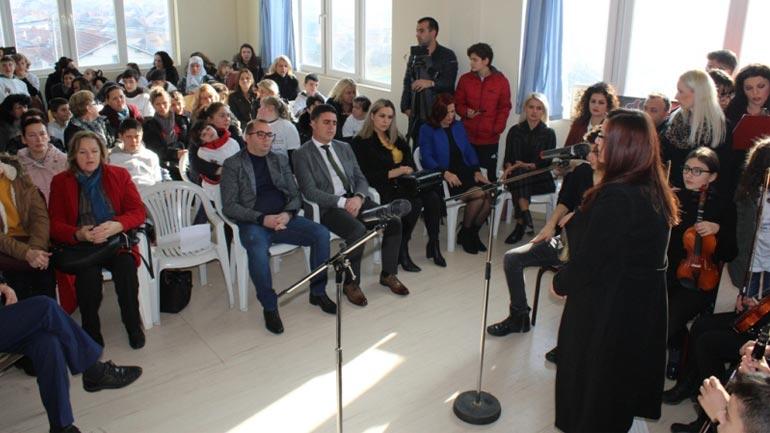 Gjilani shënon Ditën Ndërkombëtare të Personave me Aftësi të Kufizuara