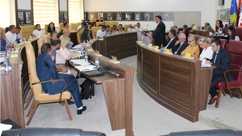 Haziri: Investimet bëhen sipas parimit të barazisë