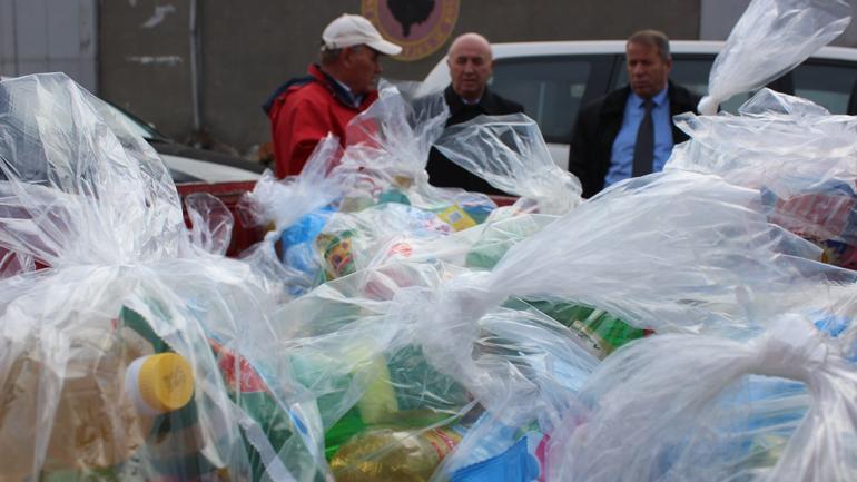 410 familje skamnore nga Vitia ndihmohen në aksionin e madhe humanitar