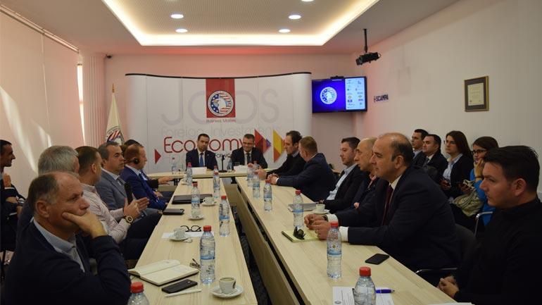 Sektori bankar në Kosovë vazhdon të jetë i qëndrueshëm
