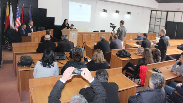 Fillojnë takimet në implementimin e Programit Nacional për Rininë