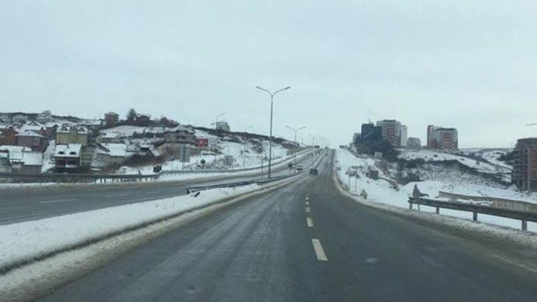 Të gjitha rrugët e Kosovës të kalueshme për qarkullim