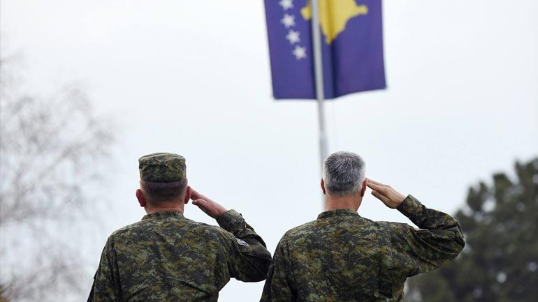 Thaçi: Rrugëtimi i Forcës së Sigurisë së Kosovës simbolizon ecjen dhe zhvillimin e shtetit tonë