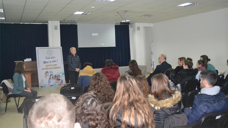 Sesion informues për aplikim në programin Global UGRAD 2019-2020