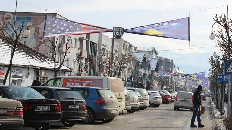 Vitia me seancë solemne për shndërrimin e Forcës së Sigurisë së Kosovës në Ushtri