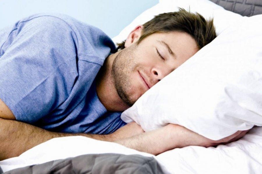 Këshilla për gjumë të mirë