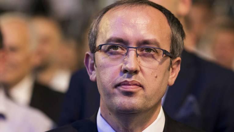 LDK: Avdullah Hoti, kandidat për kryeministër