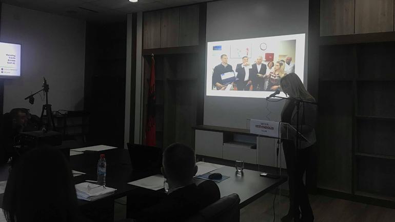 Rexhepi: Qeverisja e Gjilanit e fjalëve të mëdha por e punëve të vogla