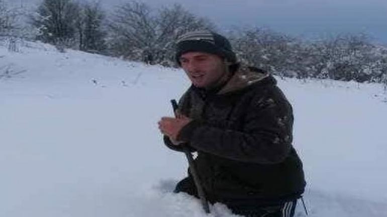 Banorët e Malësisë së Bujanocit blllokohen nga bora