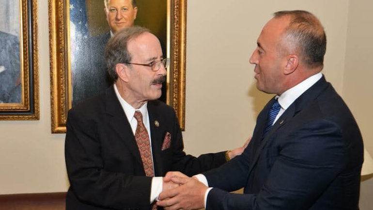 Engel deri në përmasa heroike u angazhua për çështjen e Kosovës dhe të shqiptarëve