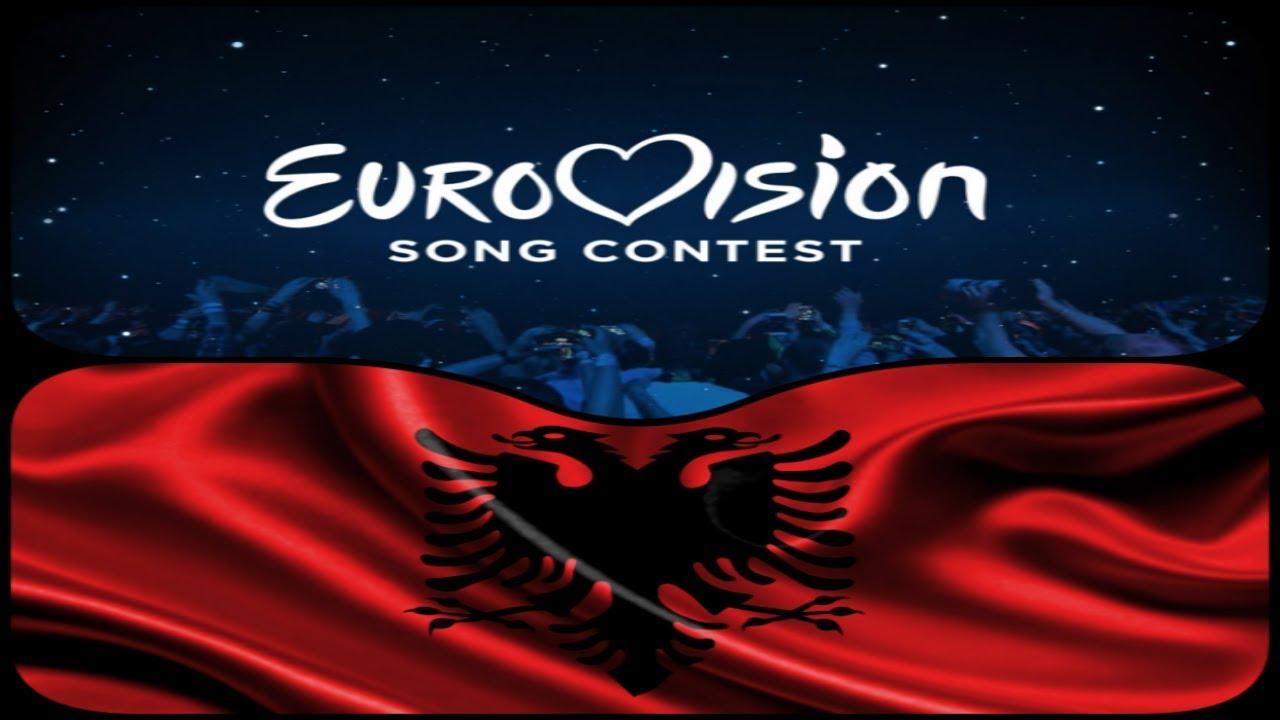 """""""Eurovision 2019"""", Shqipëria këndon në natën e dytë"""