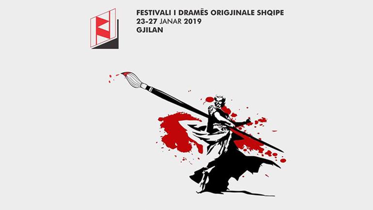 """Festivali i Dramës Kombëtare """"Talia e Flakës"""" do të sjell pesë shfaqje në Gjilan"""