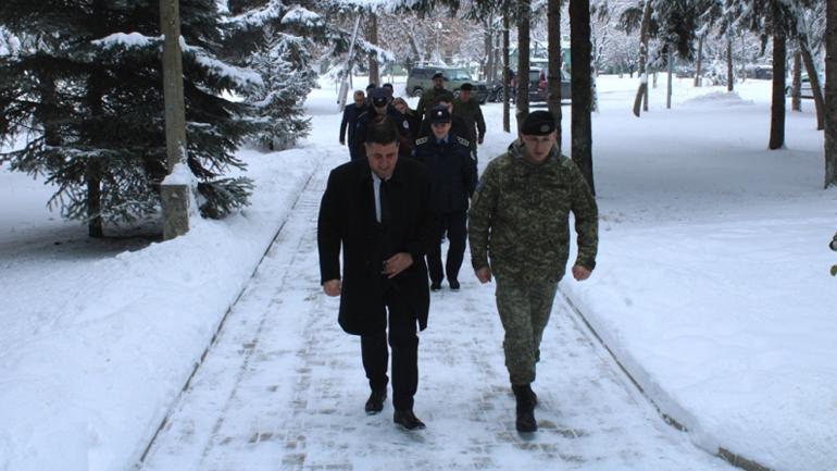 """Në Gjilan nis manifestimi """"Flaka e Janarit 2019"""""""