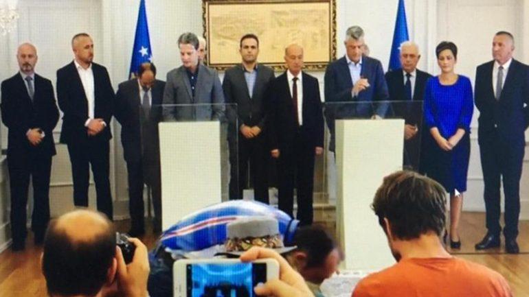 Lugina e Preshevës nuk ka përfaqësues të pranueshëm për Kosovën në ekipin negociator?!