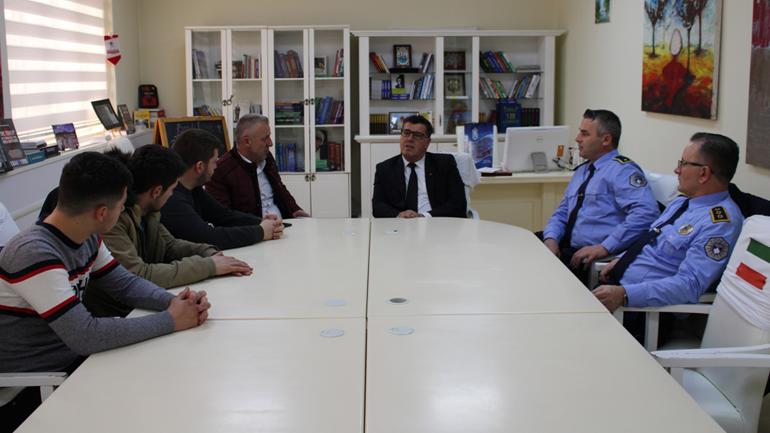 """Gjilani dhe """"Jetimat e Ballkanit"""" do t'i ndërtojnë 10 shtëpi për familjet në nevojë"""
