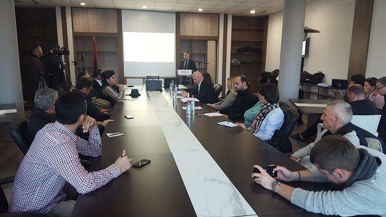 Ia numërojnë dështimet qeverisjes në Gjilan