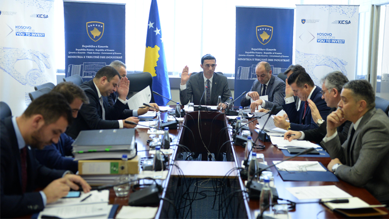 Ministri Shala jep lajmin për investimin e 169 milionë eurove në energji me erë