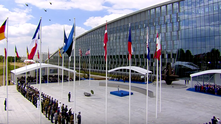 Viti 2019 shpallet Vit i NATO-s në Kosovë
