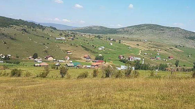 Emërvendet (toponimet) tregues të denjë të autoktonisë shqiptare në Sanxhak