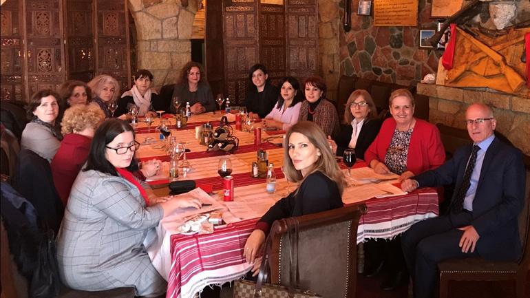 Forumi i Grave Gjyqtare dhe Prokurore zhvillon takimin e parë për vitin 2019
