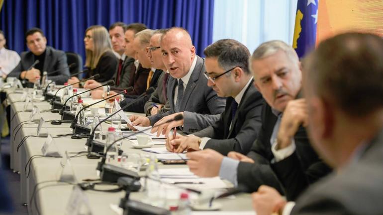 Kreu i Vitisë kërkon nga kryeministri Haradinaj që Vitia të kyçet në autostradën Prishtinë-Shkup nga fshati Gërlicë