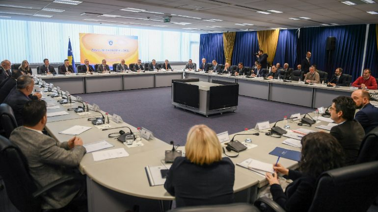 Haradinaj: Çdo kërkesë e Komunave në interes të zhvillimit ekonomik, është adresuar me kujdes