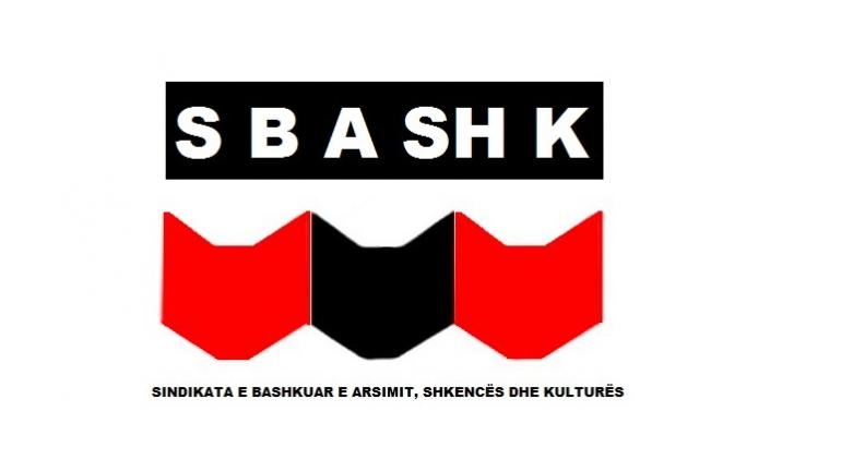 Apel nga SBASHK-u, drejtuar nxënësve, prindërve dhe deputetëve
