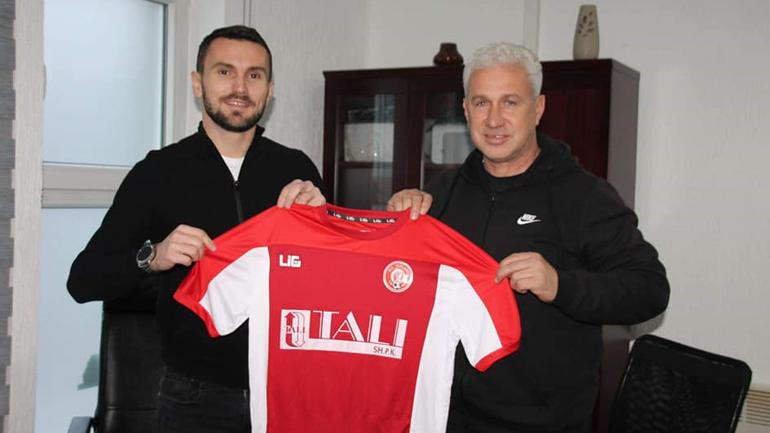 Zyrtare: Mesfushori nga Novi Pazari bëhet lojtar i Gjilanit