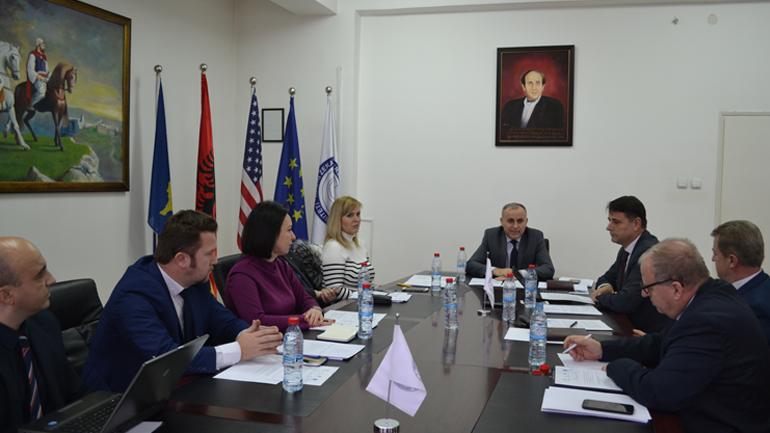 Këshilli Drejtues i Universitetit rithekson mbrojtjen e autonomisë, ekzistencës dhe funksionalitetin e Universitetit