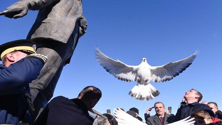 Veseli: Reçaku është sinonim i çmimit të lirisë, pavarësisë dhe shtetit tonë