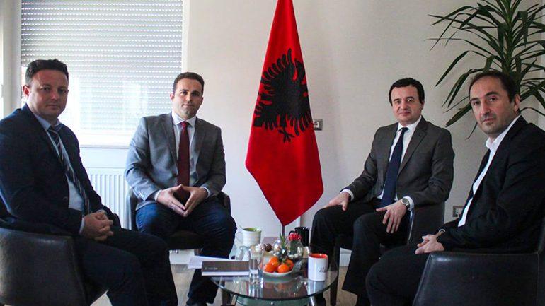Çfarëdo rifillimi i negociatave me Serbinë, i rrezikshëm nëse nuk bazohet mbi marrëdhënie reciprociteti