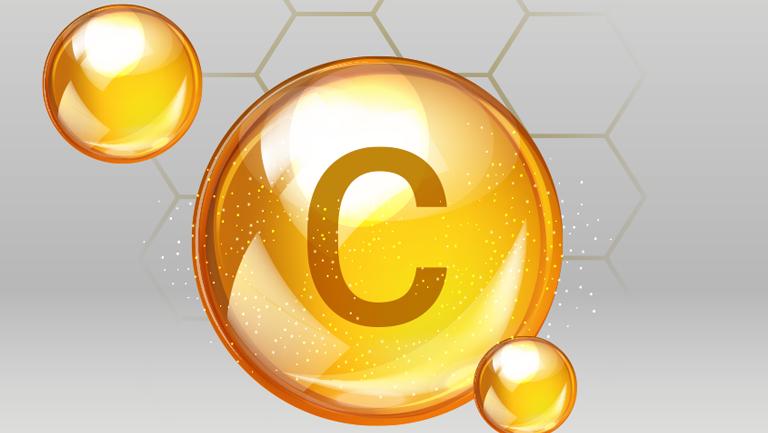 Vitamina C, e rëndësishme për trupin e njeriut