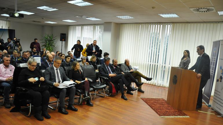 Në MPB u mbajt diskutim lidhur me fushatën për legalizimin e armëve