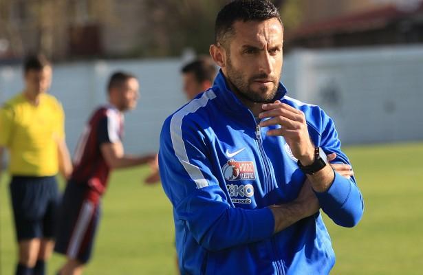 Trajneri i Dritës i kënaqur me lojën, zbulon një të pathënë për futbollistët