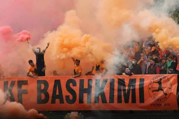 Kf.Bashkimi vazhdon përforcimet, prezanton futbollistin gjilanas