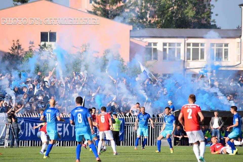 Superliga vazhdon me tri ndeshje, Drita dhe Gjilani me sfidat e para