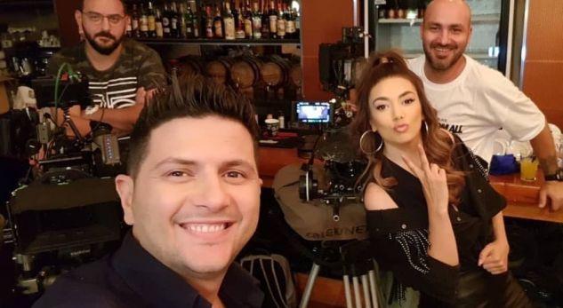Elvana Gjata dhe Ermal Mamaqi publikojnë trailerin e filmit