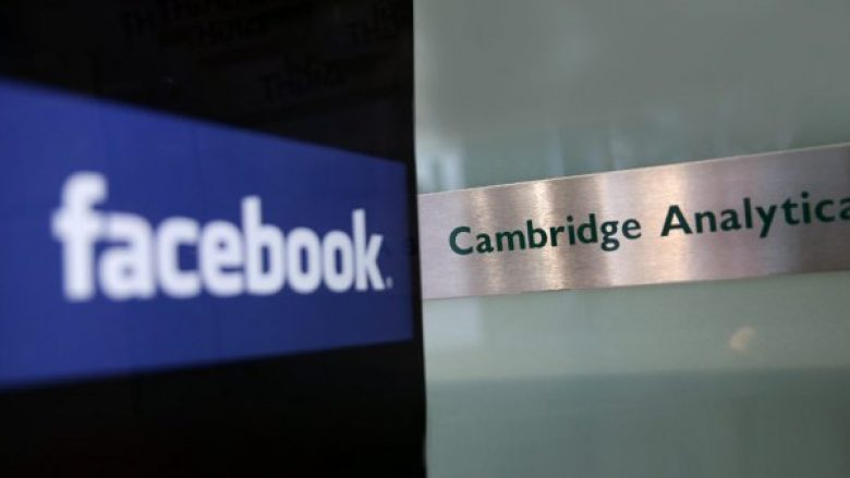 Britania e Madhe kritikon Facebook-un për shkelje të privatësisë