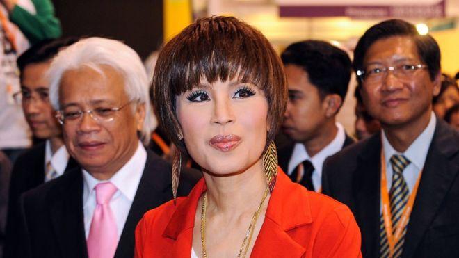 Princesha e Tajlandës garon për kryeministre, mund ta kthejë demokracinë