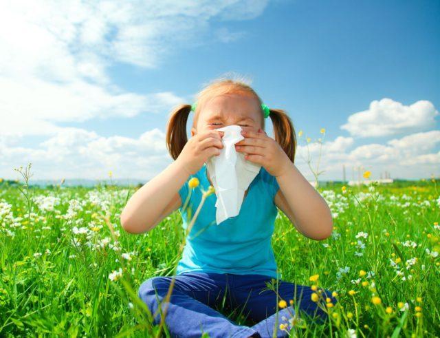 Si të mbrohemi nga alergjitë e pranverës