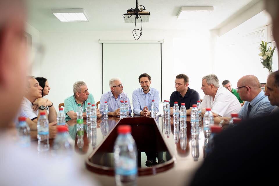 Ministri Ismaili: Do të studiohet kujdesi primar shëndetësor nëpër komuna