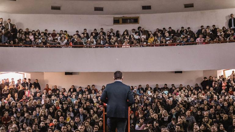 Mbahet akademia solemne për nder të 11 vjetorit të Pavarësisë së Kosovës