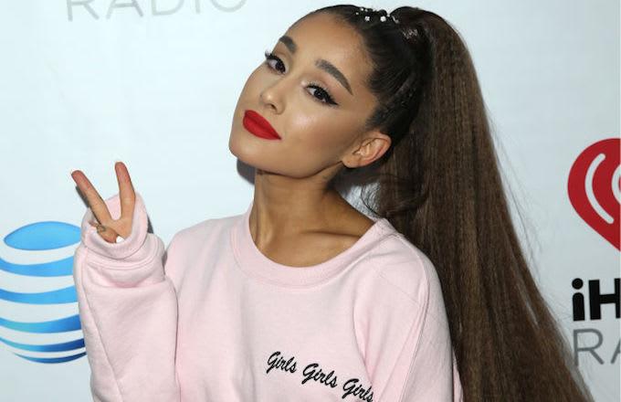 Paditet Ariana Grande, dyshohet për plagjiaturë