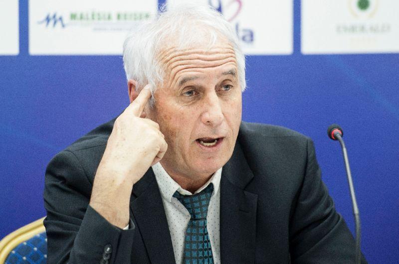 Trajneri i Kosovës: Dy sfida jo të lehta, fokusi te Bullgaria