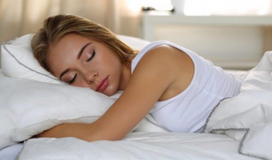 Gjumi i rehatshëm ua zgjatë jetën