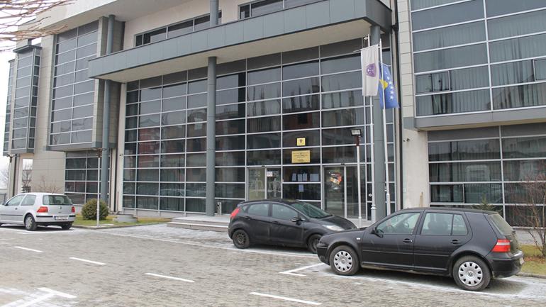 Gjykata Themelore në Gjilan fillon punën me tërë stafin dhe me orar të plotë