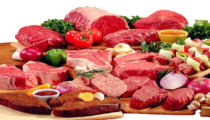 Amerika me konsumin më të lartë të mishit në botë
